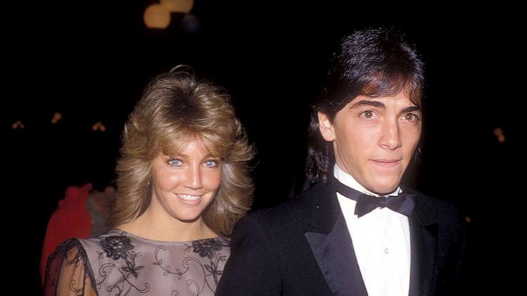 Heather Locklear Scott Baio Drmgirls Opn