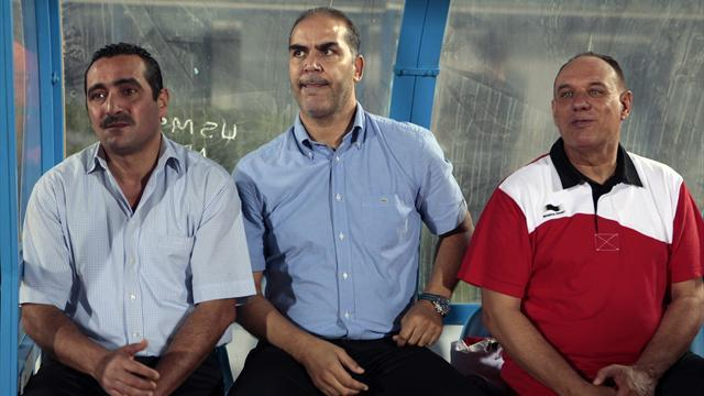 African Cup of Nations - Tunisia coach Trabelsi resigns
