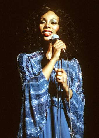 Donna Summer Died of Lung Cancer, Was Non-Smoker
