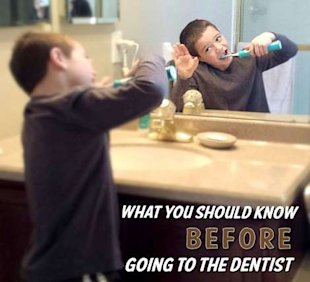 10 Things You Should Know Before Going to the Dentist