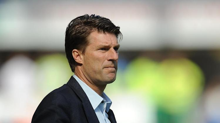 Michael Laudrup's Swansea eventually overcame a spirited Crawley side