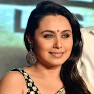 Rani Mukerji Says Women Directors Are Better Than Male Counterparts