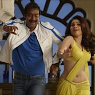 Ajay Devgn Claims Dancing Is Tougher Than Acting And Action