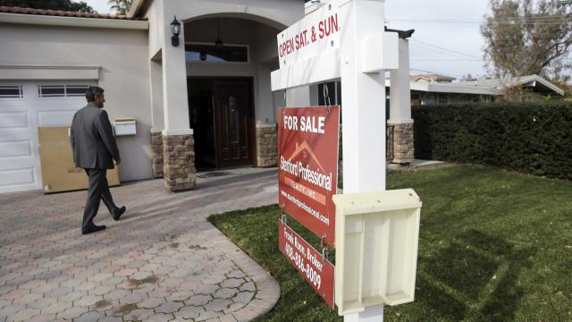 Another mortgage crisis coming?