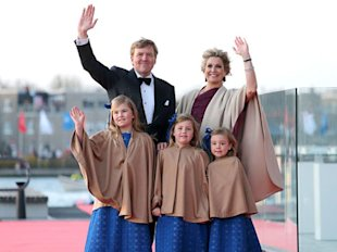 Heirs of the Netherlands