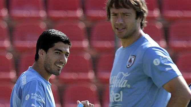 "Serie A - Lugano: Suarez ban ""barbaric"" breach of human rights"
