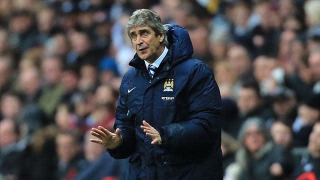 Premier League - Team News: Toure back for City