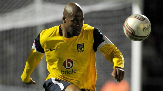 League Two - Duberry may return for Oxford