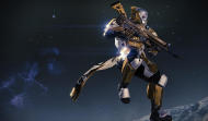 Destiny Interview With Bungie's Eric Osborne: Crucible, Halo & Their 10 Year Plan