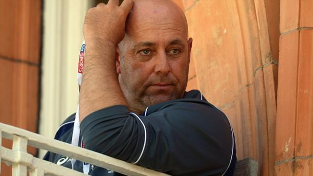 Cricket - Lehmann ponders changes, eyes Australia batting improvement