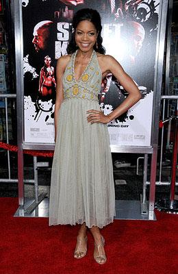 Naomie Harris at the Los Angeles premiere of Fox Searchlight Pictures' Street Kings