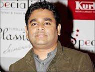 A R Rahman croons 'Maahi Ve' for Imtiaz Ali's HIGHWAY