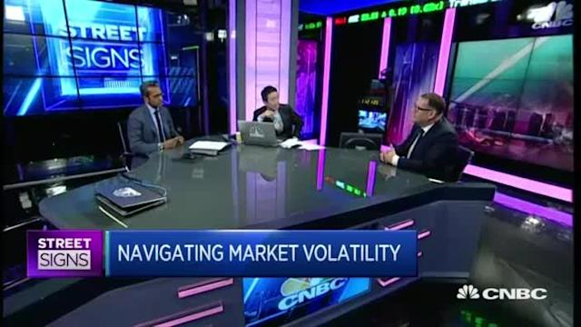 Asian markets could come out as winners: Expert
