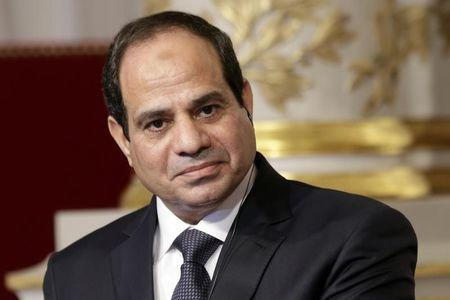 Egypt's Sisi cuts short Ethiopia visit after 30 killed in Sinai