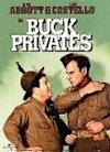 Poster of Buck Privates