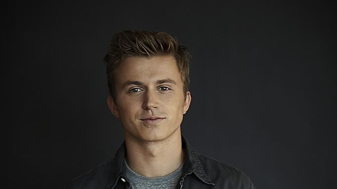 Footloose 2011 Kenny Wormald Paramount Pictures