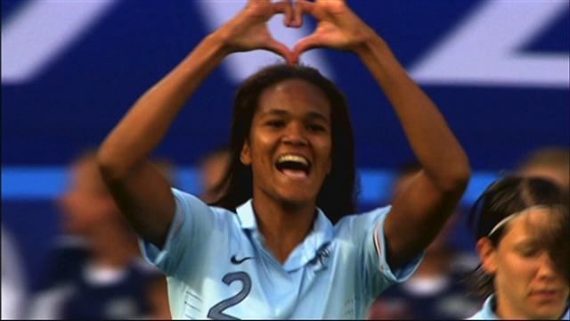 Women's Euro - France on a high ahead of Spain game