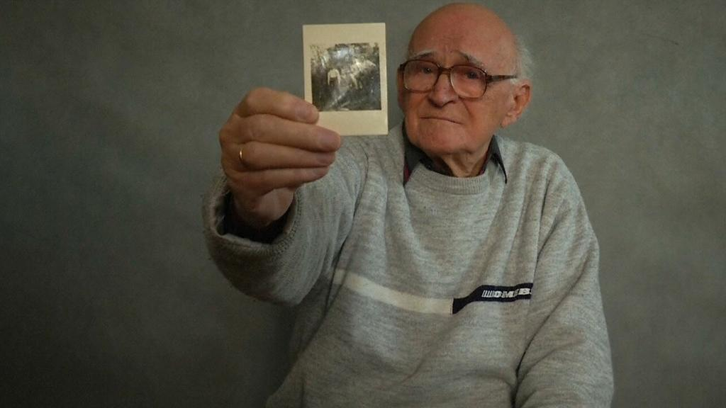 Auschwitz's last survivors urge a troubled Europe not to forget
