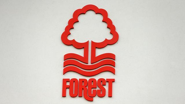 Football - Forest keep it in the family