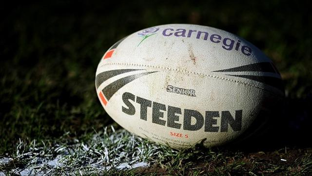 Rugby League - Super League announce new sponsor