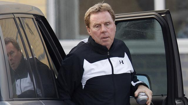 Redknapp accepts role with Cherries