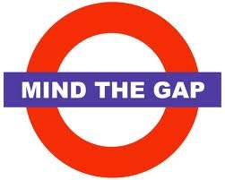 Mind the Gap: Getting Microsoft and Apple to Play (and Work) Nice. image mind the gap