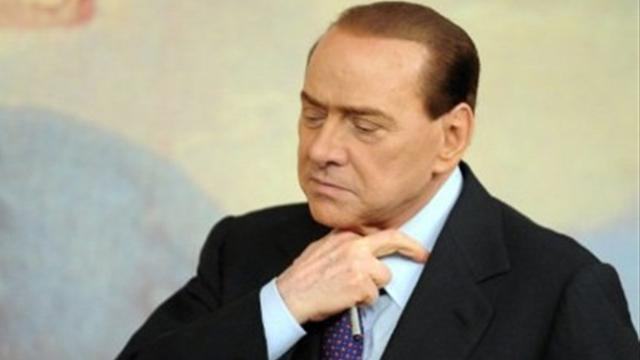 Serie A - Milan director plays down talk of Berlusconi exit