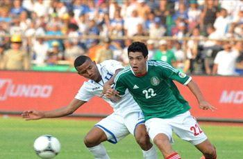 World Cup Qualifying Preview: Mexico - Honduras