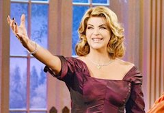 Kirstie Alley | Photo Credits: TV Land