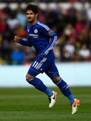 Pato's Chelsea Future Remains Unclear