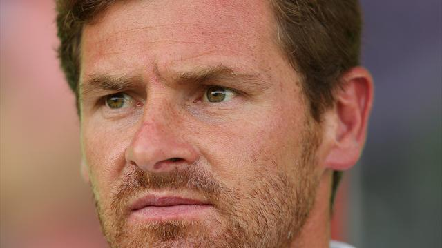 Premier League - Villas-Boas upbeat despite defeat