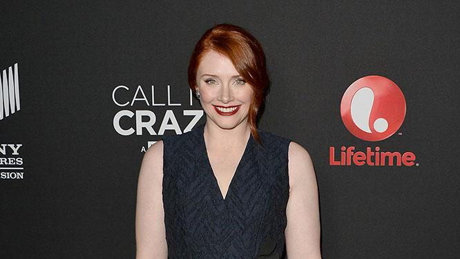 "Premiere Of Lifetime's ""Call Me Crazy: A Five Film"" - Arrivals"