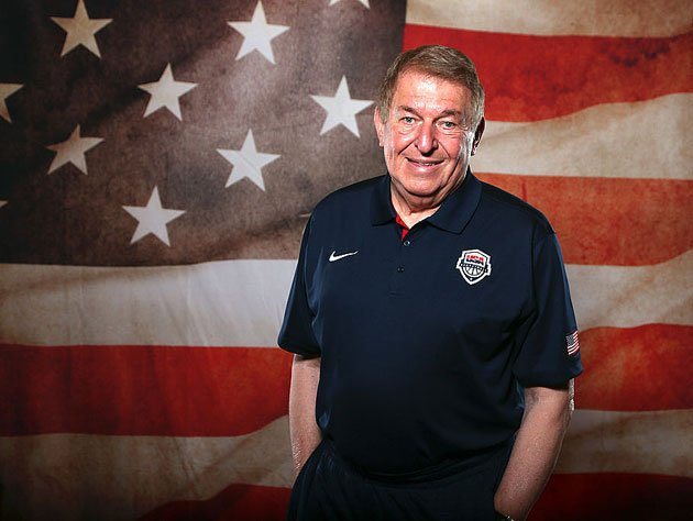 Jerry Colangelo. (Getty Images)
