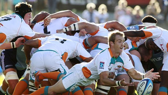 Super Rugby - Cheetahs beat Bulls for first time in Super Rugby