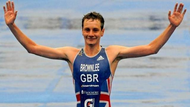 Triathlon - Brownlee taking no chances ahead of World Series return