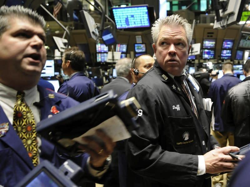 Wall Street sempre audace, il rally non conosce limiti?