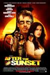 Poster of After the Sunset