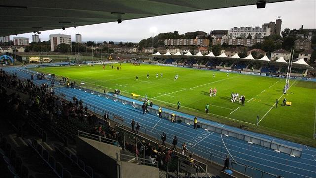 RaboDirect Pro12 - Glasgow swoop for Ascarate