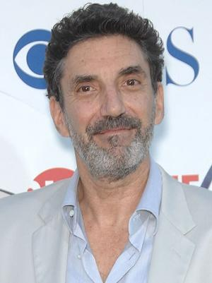 Chuck Lorre Releases Would-Be 'Big Bang Theory' Emmys Acceptance Speech