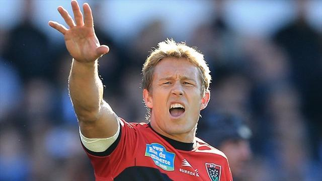 Top 14 - Wilkinson helps Toulon to Top 14 final