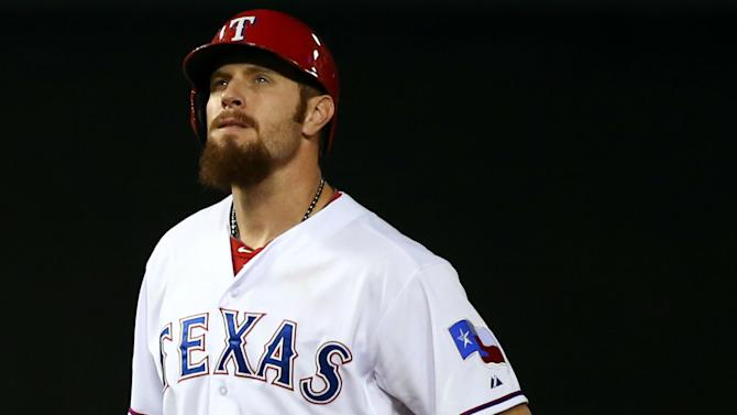Rangers' Josh Hamilton has another knee surgery, will miss opening day