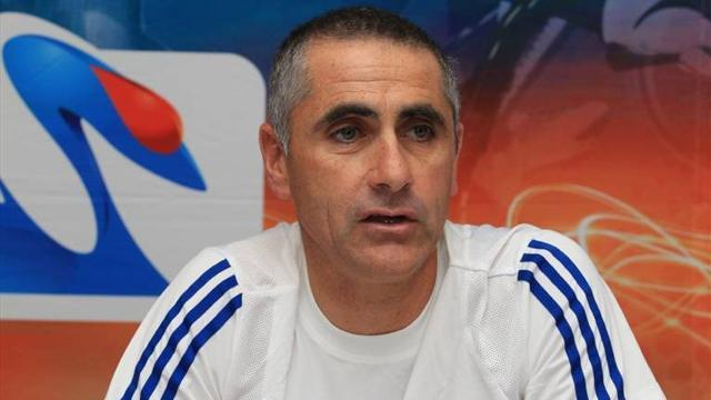 Cycling - Jalabert steps down as France road cycling coach