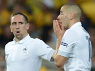 Benzema: I do other things