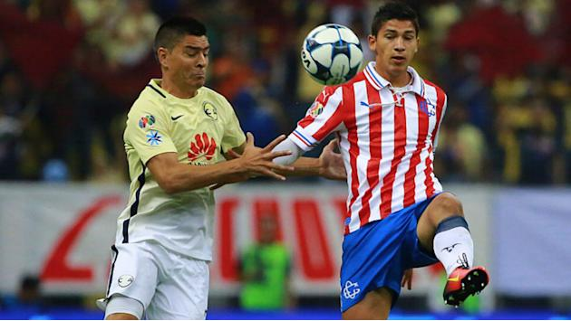 How America can find revenge over Chivas in the Copa MX Clasico Nacional