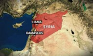 Syria 'Massacre': UN Unable To Reach Village