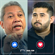 The FAM elections in March will see Tunku Ismail Sultan Ibrahim go head to head against Tan Sri Annuar Musa for the presidency role