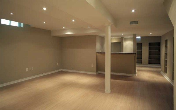 How To Transform Your Basement Into More Useful Space