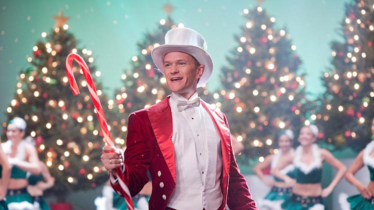 A Very Harold and Kumar Christmas 3D 2011 Neil Patrick Harris