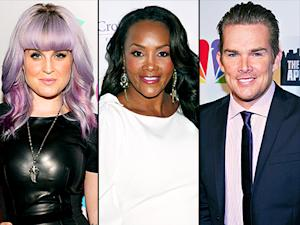 Sharknado 2 Cast Revealed! Vivica A. Fox, Mark McGrath Sign On, Kelly Osbourne to Cameo