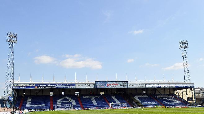 Mike Newton has stepped down from the board of the Boundary Park outfit